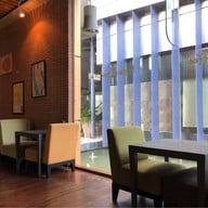 Coffee Gallery คริสตัล ดีไซน์ เซ็นเตอร์