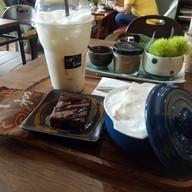 เมนูของร้าน Cafe in Law
