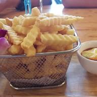 เมนูของร้าน De Mango Restaurant