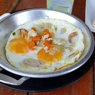 ไข่กระทะ