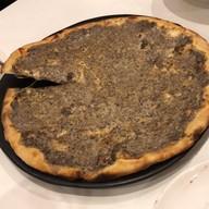 เมนูของร้าน Granda Pizza Livio