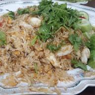 เมนูของร้าน แดงอาหารทะเล (เจ้าเก่า)