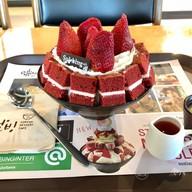 เมนูของร้าน Sulbing Korean Dessert Cafe สยามสแควร์ ซอย 2