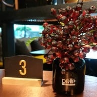 Drip Tea & Coffee Cafe