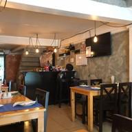 บรรยากาศ 101 Restaurant Bangkok
