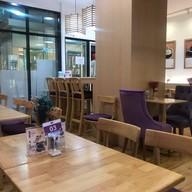บรรยากาศ Cafe Bora สยามพารากอน