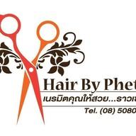 Hair By Phet