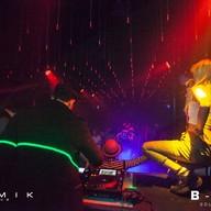 บรรยากาศ atomikclub