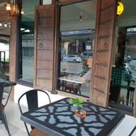 Wooden Door Cafe