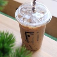 เมนูของร้าน Flure Cafe