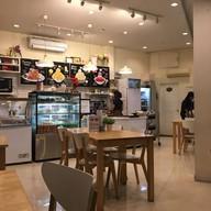 บรรยากาศ Bingsu House Dessert and Steak