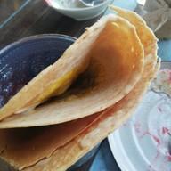 เมนูของร้าน SIRA coffee cup & crepe