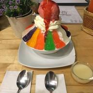 เมนูของร้าน Bingsu House Dessert and Steak