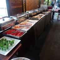 เมนูของร้าน Yoktayal Seafood Buffet ท่าข้าม 28 แยก 32