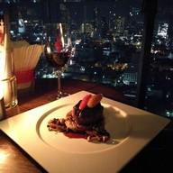 เมนูของร้าน Scarlett Wine Bar & Restaurant โรงแรมพูลแมน จี สีลม