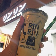 Rin Rin Bubble Milk Tea Chokchai4 โชคชัย4
