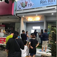 Rin Rin Bubble Milk Tea ถนนจันทน์
