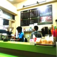 บรรยากาศ ๙ Kao Koffee