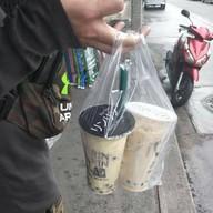 เมนูของร้าน Rin Rin Bubble Milk Tea Chokchai4 โชคชัย4