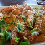 Thai Grill ประเสริฐทองวิลล์