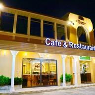 หน้าร้าน Morocca Café & Restaurant