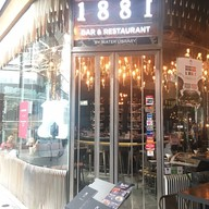 1881 By Water Library Groove At CentralWorld
