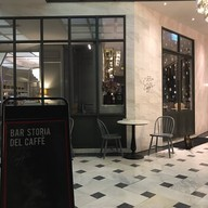 Bar Storia Del Caffe สุขุมวิท 57