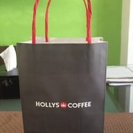 Hollys Coffee Seacon Bangkae