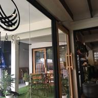หน้าร้าน Crane Cafe สุขุมวิท 39