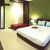โรงแรมวิลล่าทิวา
