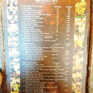 Srimantra Spa เชียงใหม่