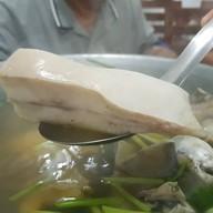 เมนูของร้าน น้องแม้วอาหารทะเล