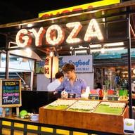 หน้าร้าน GYOZA