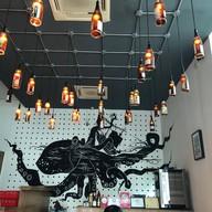 บรรยากาศ Shori Sushi House