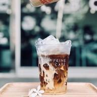 CAFFEINE LAB CAFE 101/1