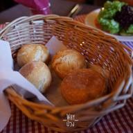 เมนูของร้าน Restaurant Cafe KAINZ