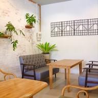บรรยากาศ Int' Cafe and bakery Phatthalung