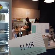 บรรยากาศ FLAIR The Espresso Bar Thaniya Plaza