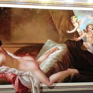 บรรยากาศ พิพิธภัณฑ์ภาพจิตรกรรม 3 มิติ เชียงใหม่