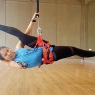 บรรยากาศ OM Factory Yoga Studio (Bangkok) คริสตัล ดีไซน์ เซ็นเตอร์ (CDC) เลียบด่วน เอกมัยรามอินทรา
