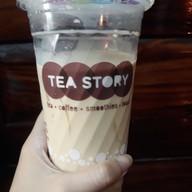 เมนูของร้าน TEA STORY Central Grand Rama 9