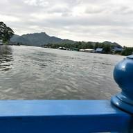 Nita Raft House กาญจนบุรี
