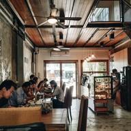 บรรยากาศ Life A Bike Cafe