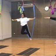 OM Factory Yoga Studio (Bangkok) คริสตัล ดีไซน์ เซ็นเตอร์ (CDC) เลียบด่วน เอกมัยรามอินทรา