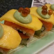 Salmon Roll
