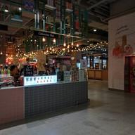 หน้าร้าน Calowries Hub  เกตเวย์ บางซื่อ