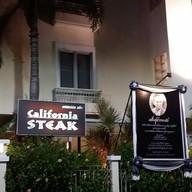 หน้าร้าน California Steak ศรีราชา