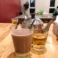 เมนูของร้าน ก๊งน้ำชา เมืองคอน