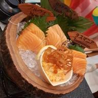 เมนูของร้าน ZURU Contemporary Japanese Flavors (สาขาเย็นอากาศ)