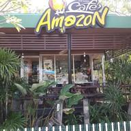 หน้าร้าน CC3611 - Café Amazon สถานีบริการ สาขาวชิรบารมี 2